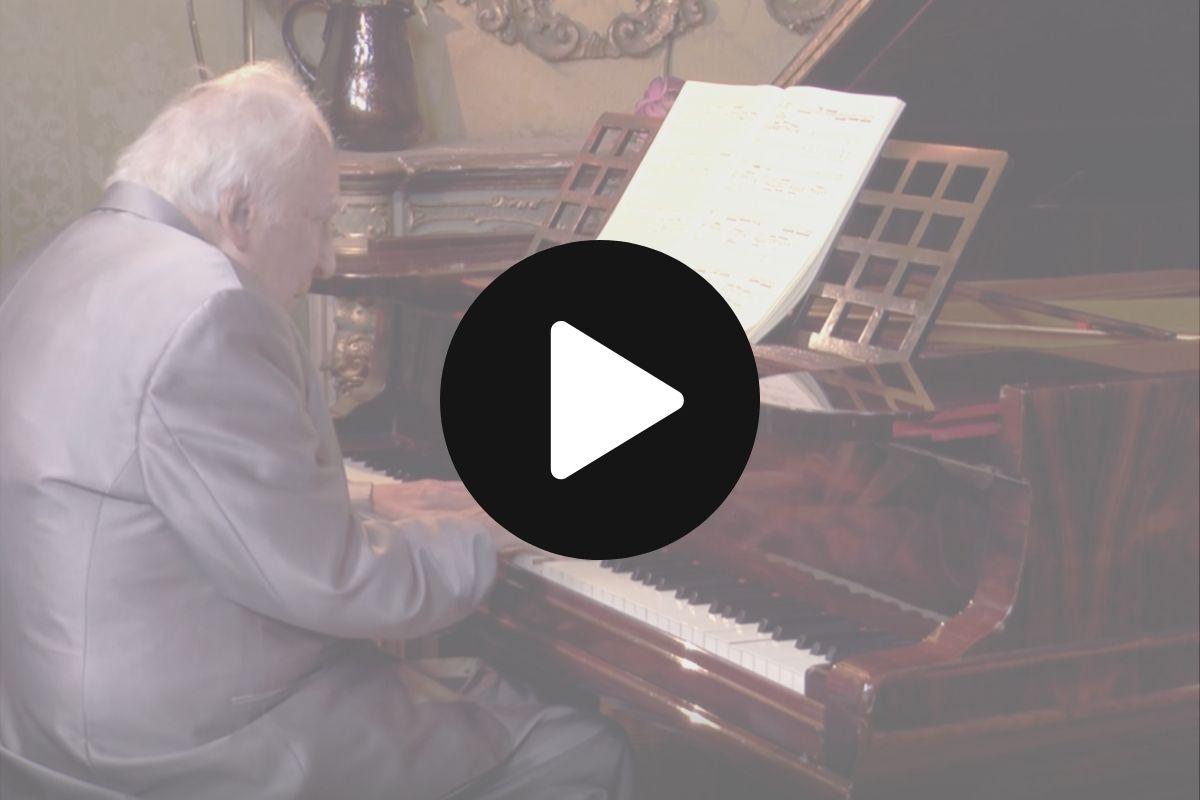 J. Bach - Violin Sonata No. 3 & No. 4