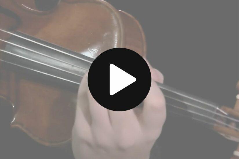 Beethoven Violin Sonata No.5 (Spring / Frühling)